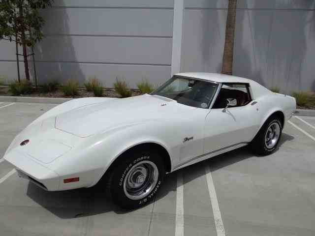 Picture of '73 Corvette - $24,900.00 Offered by West Coast Corvettes - L1KQ