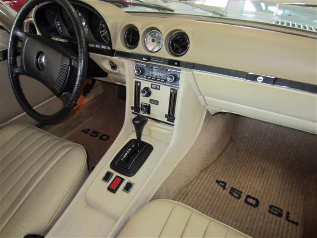 Large Picture of '73 450SL - L1LF