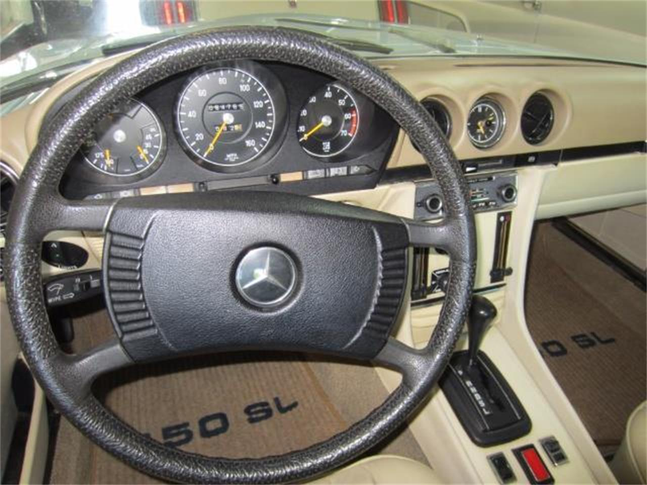 Large Picture of Classic '73 450SL located in Delray Beach Florida Offered by Autosport Group - L1LF