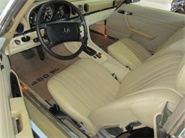 Picture of 1973 Mercedes-Benz 450SL Offered by Autosport Group - L1LF