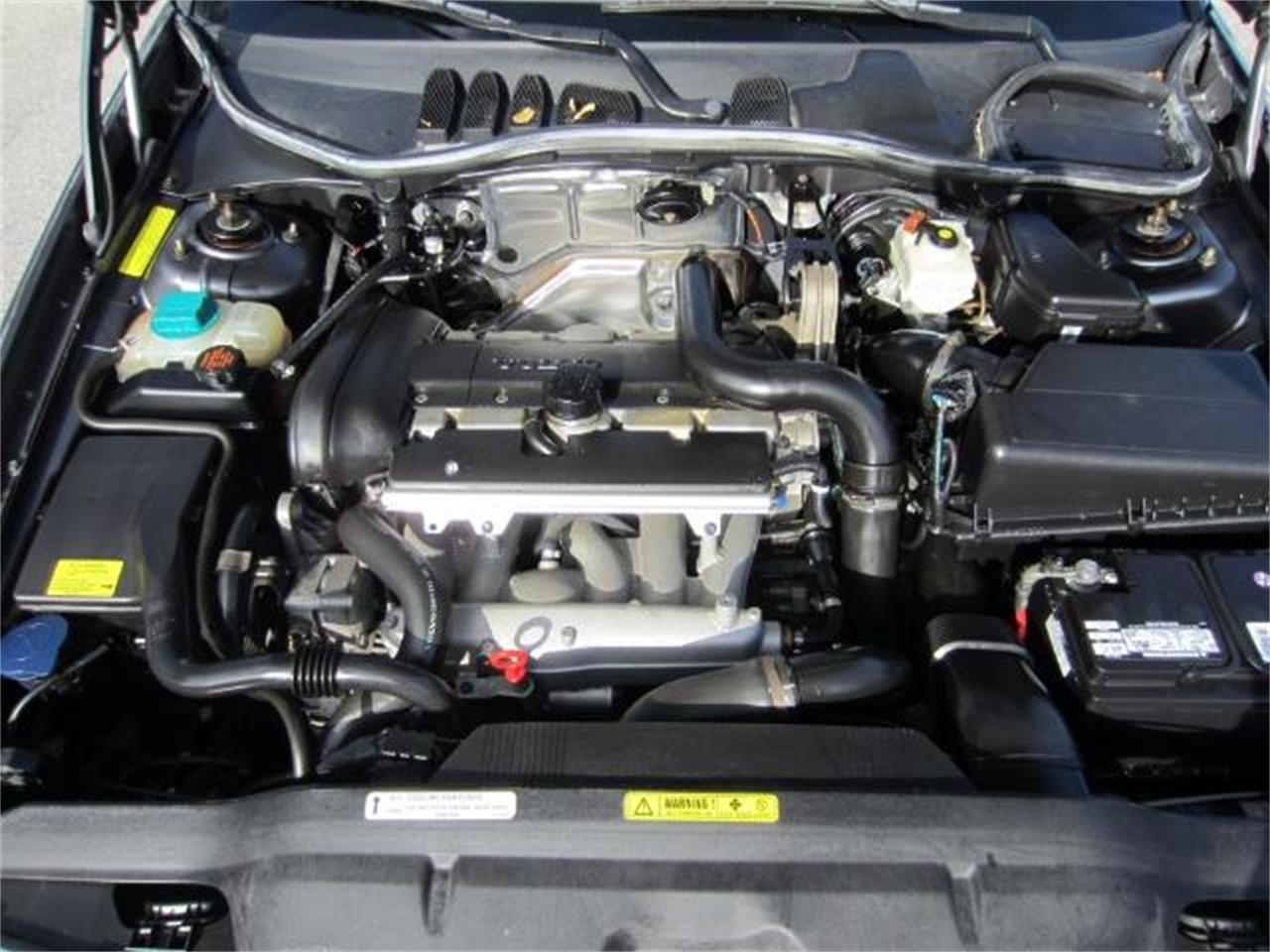 Large Picture of '04 C70HPT - L1LH