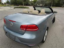 Picture of 2012 Volkswagen EosKomfort SULEV - $12,900.00 - L1LI