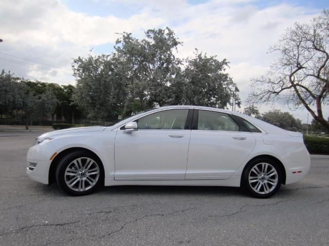 Picture of '14 MKZ Hybrid - L1LK