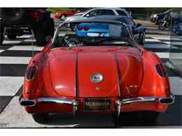 Picture of '58 Corvette - L1LR