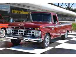 Picture of '65 F100 - L1LZ