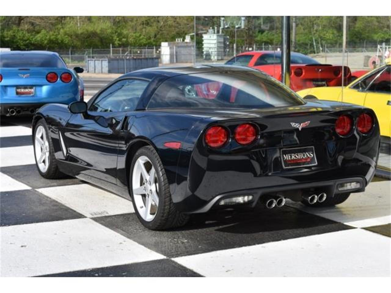 Large Picture of '05 Corvette - L1M7