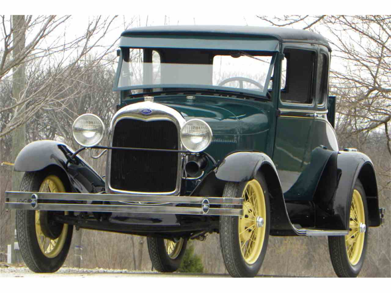 Large Picture of 1929 Model A located in Illinois - $14,500.00 - L1MN
