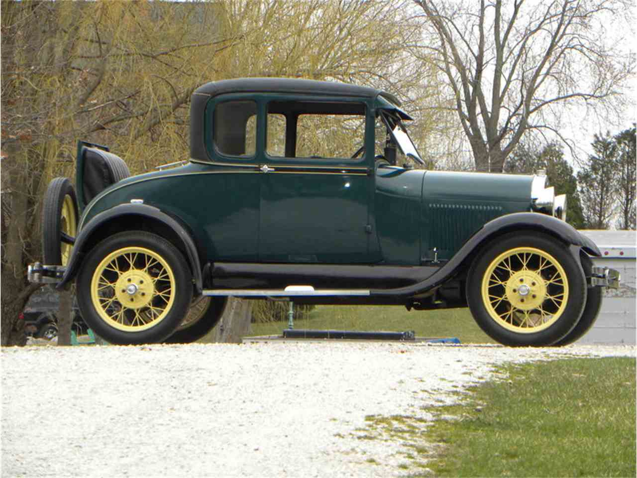 Large Picture of Classic '29 Ford Model A - $14,500.00 - L1MN