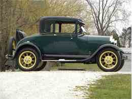 Picture of 1929 Ford Model A Offered by Volo Auto Museum - L1MN