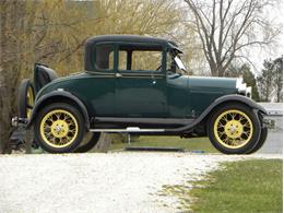 Picture of '29 Model A - L1MN