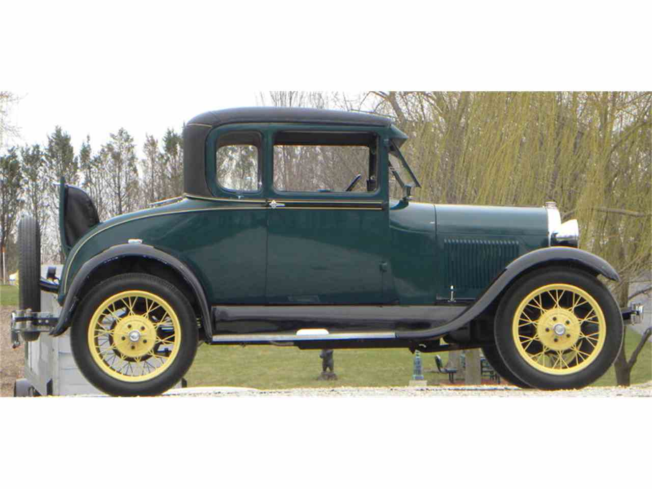 Large Picture of Classic '29 Model A - $14,500.00 - L1MN