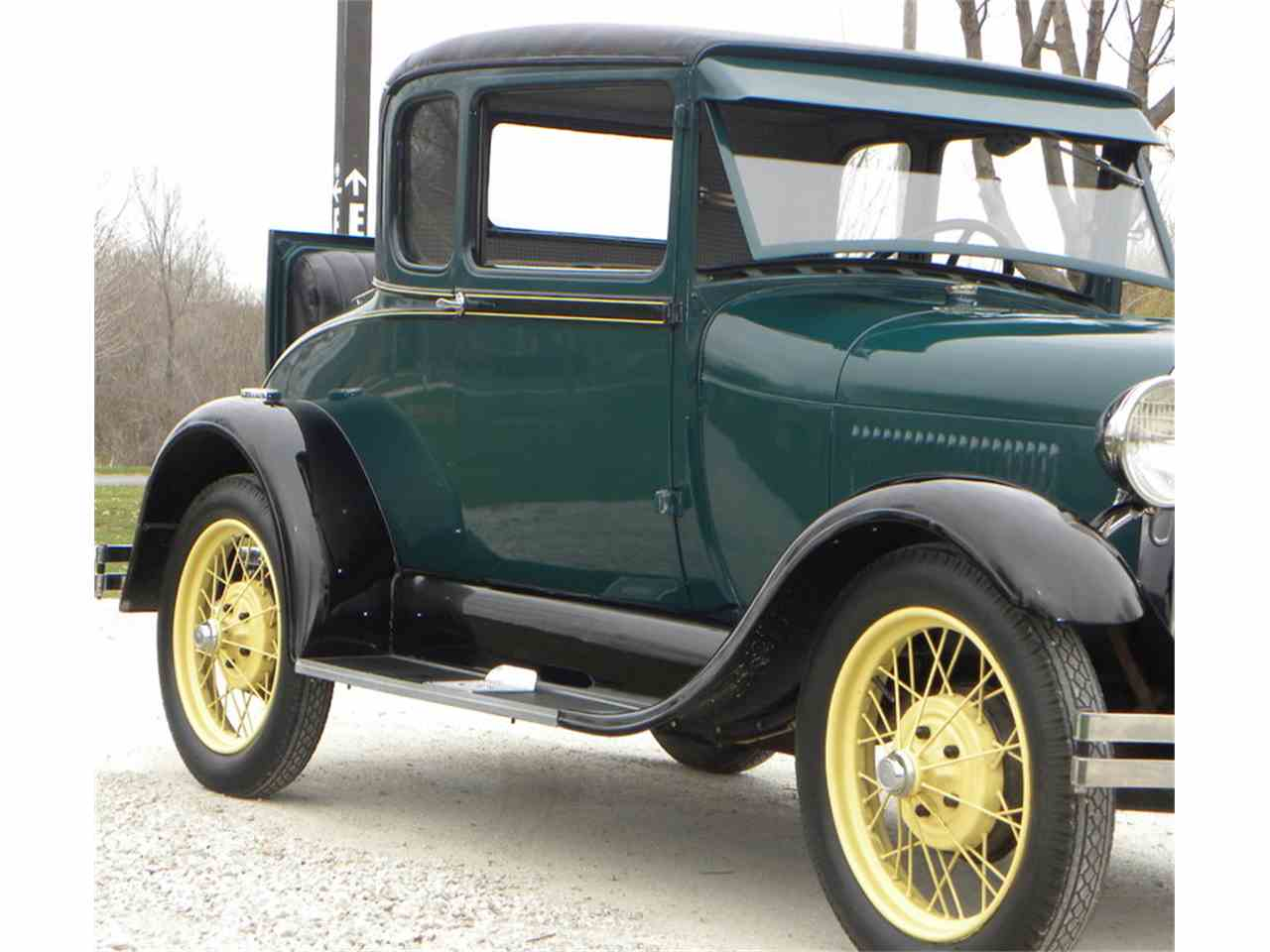 Large Picture of 1929 Ford Model A - $14,500.00 - L1MN