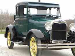 Picture of Classic '29 Ford Model A - $14,500.00 Offered by Volo Auto Museum - L1MN