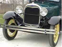 Picture of Classic 1929 Ford Model A - $14,500.00 Offered by Volo Auto Museum - L1MN