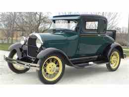 Picture of '29 Ford Model A - $14,500.00 - L1MN