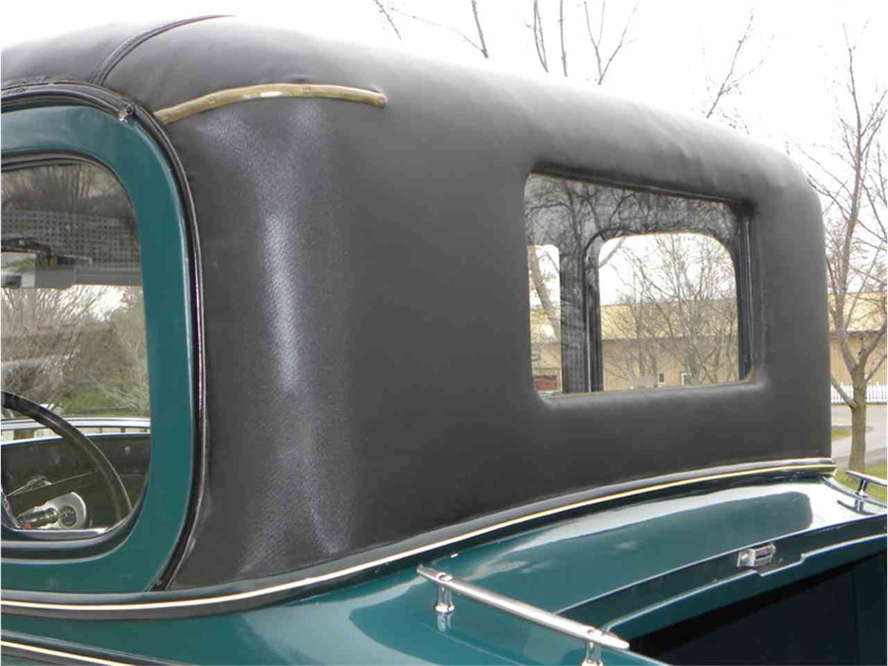 Large Picture of Classic '29 Model A Offered by Volo Auto Museum - L1MN