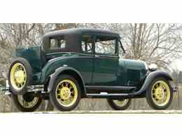 Picture of Classic '29 Ford Model A - $14,500.00 - L1MN
