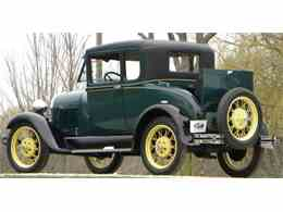 Picture of Classic 1929 Model A located in Illinois - $14,500.00 - L1MN