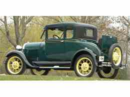 Picture of Classic '29 Model A - $14,500.00 - L1MN