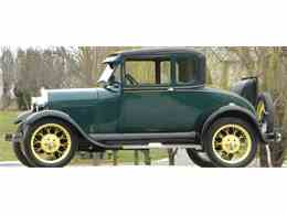 Picture of Classic 1929 Ford Model A - L1MN