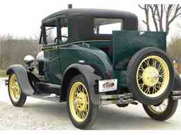 Picture of 1929 Model A located in Volo Illinois Offered by Volo Auto Museum - L1MN