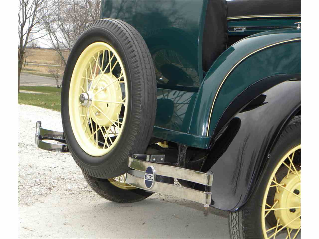 Large Picture of Classic 1929 Ford Model A - $14,500.00 Offered by Volo Auto Museum - L1MN