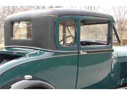 Picture of '29 Ford Model A - $14,500.00 Offered by Volo Auto Museum - L1MN