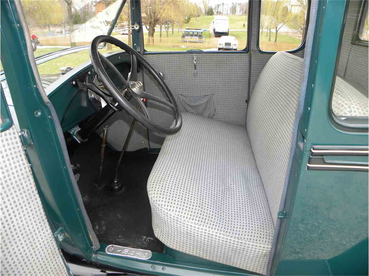 Large Picture of '29 Ford Model A - $14,500.00 Offered by Volo Auto Museum - L1MN