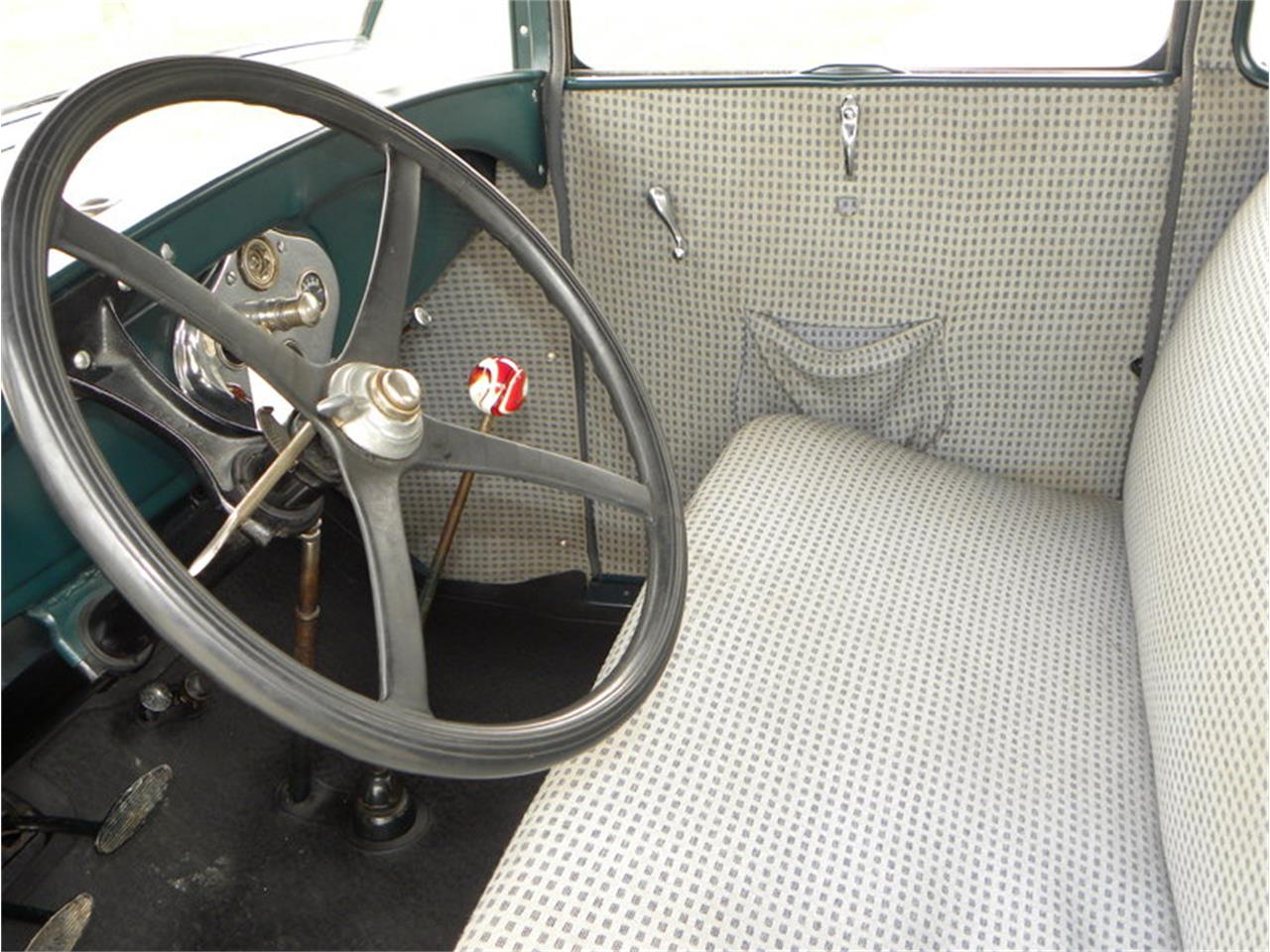 Large Picture of '29 Model A - L1MN