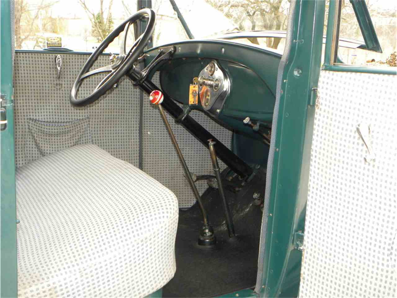 Large Picture of 1929 Ford Model A - $14,500.00 Offered by Volo Auto Museum - L1MN