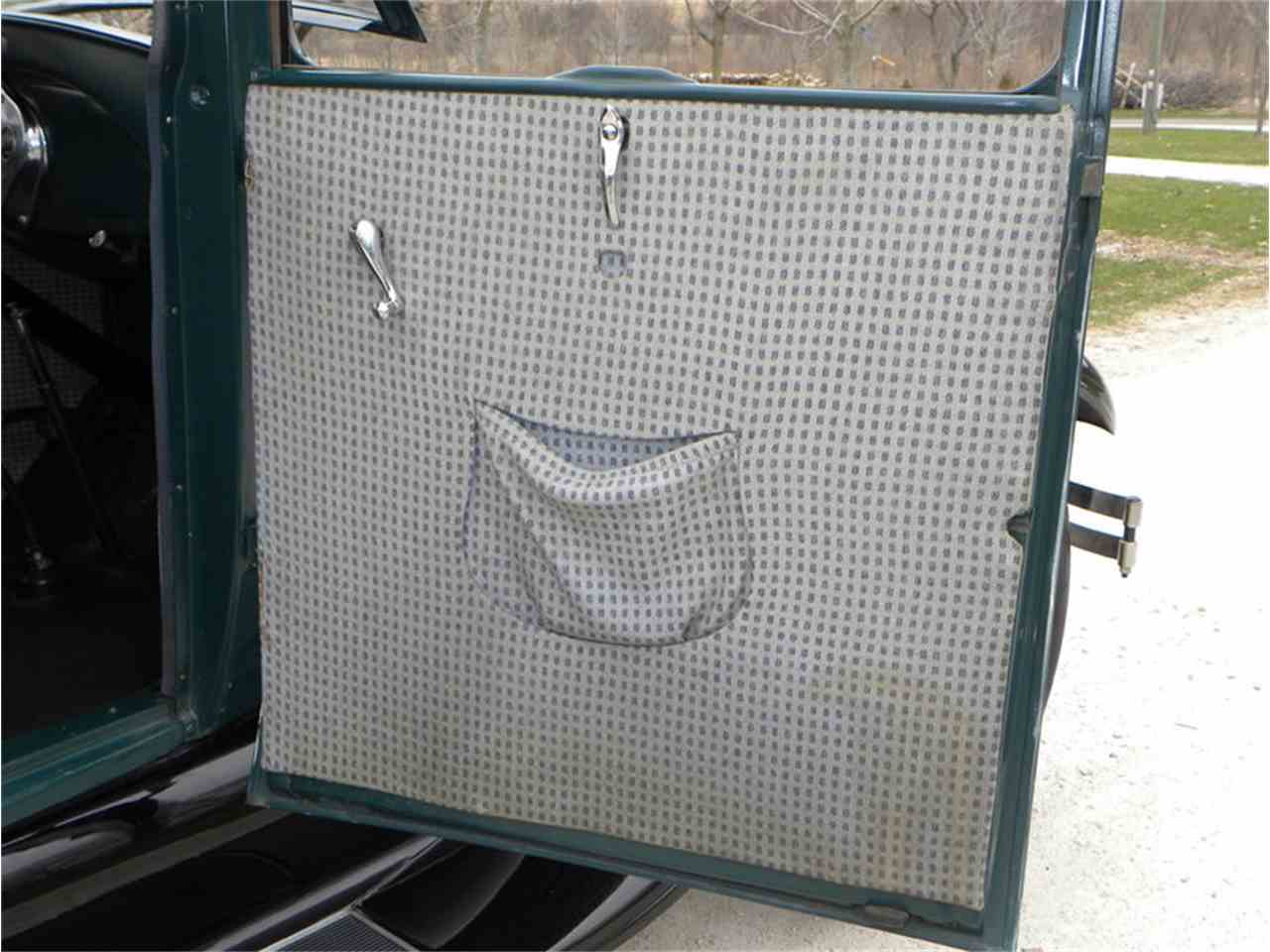 Large Picture of Classic 1929 Model A located in Illinois - $14,500.00 Offered by Volo Auto Museum - L1MN