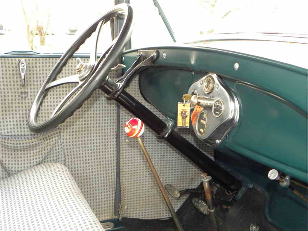 Large Picture of 1929 Model A Offered by Volo Auto Museum - L1MN