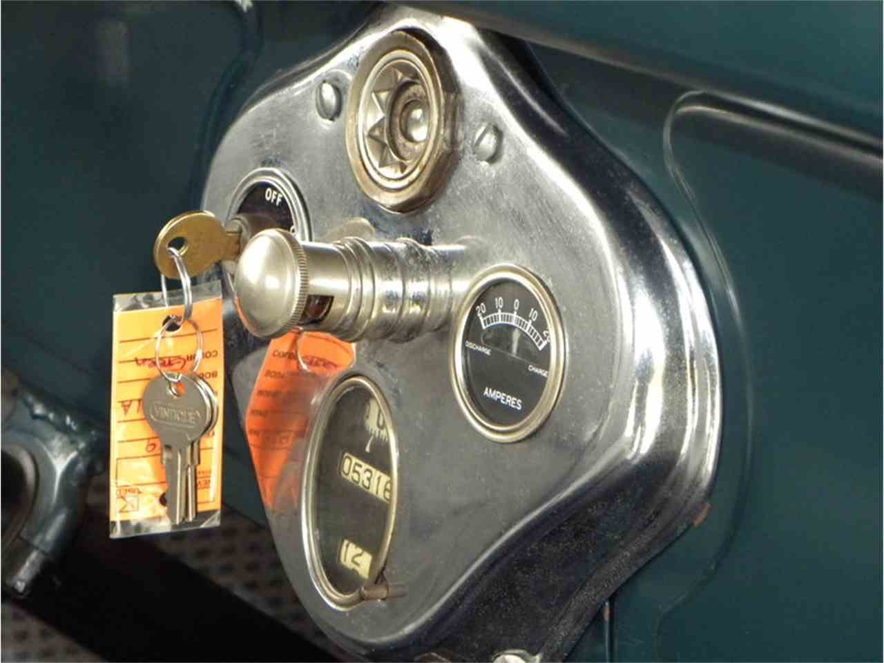 Large Picture of Classic 1929 Ford Model A located in Illinois Offered by Volo Auto Museum - L1MN