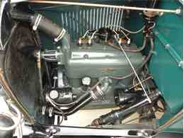 Picture of 1929 Ford Model A located in Volo Illinois - $14,500.00 Offered by Volo Auto Museum - L1MN