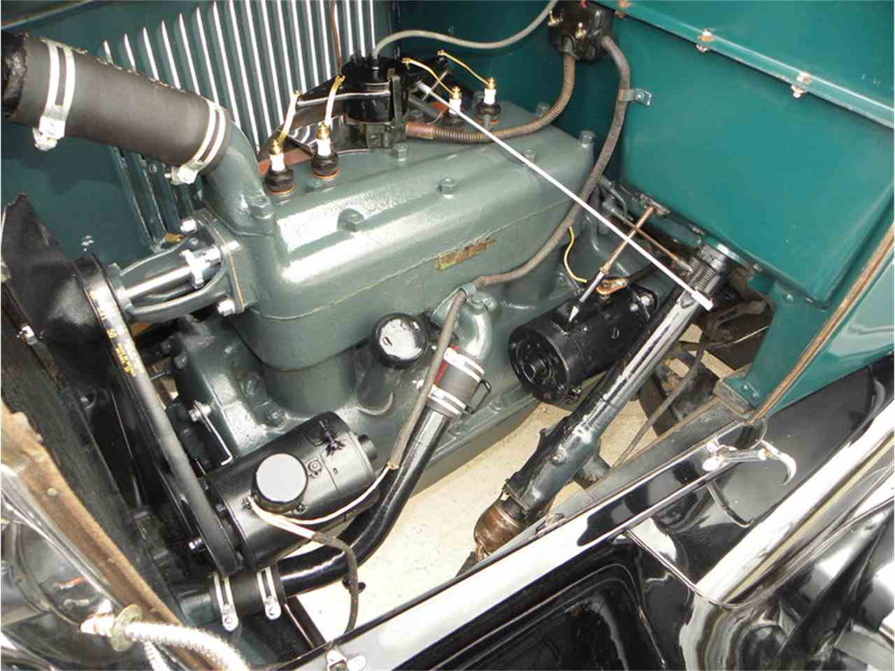 Large Picture of '29 Ford Model A - $14,500.00 - L1MN
