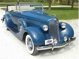 Picture of '35 46 C Special Convertible Coupe - L1MT