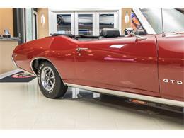 Picture of '69 GTO - L1MX