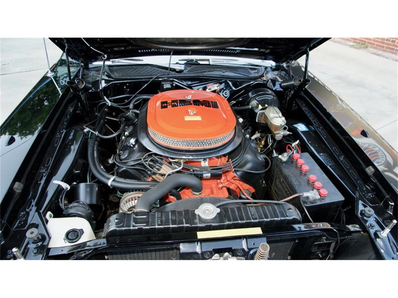Large Picture of '71 GTX - L1MY