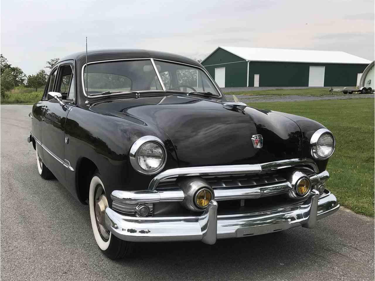 Large Picture of '51 Custom - L1NJ