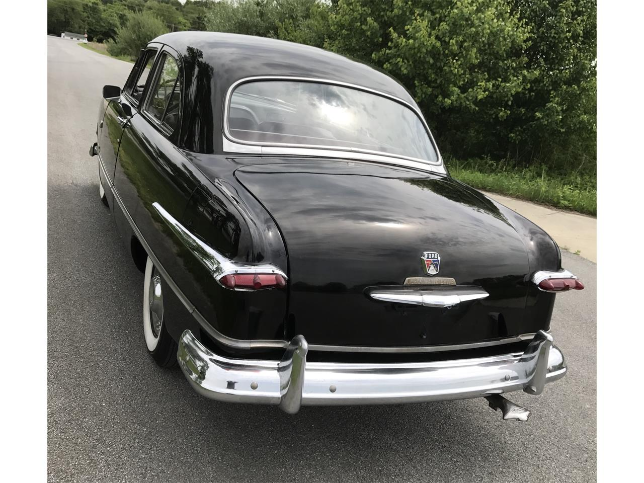 Large Picture of Classic 1951 Custom located in West Virginia - $19,995.00 Offered by Champion Pre-Owned Classics - L1NJ