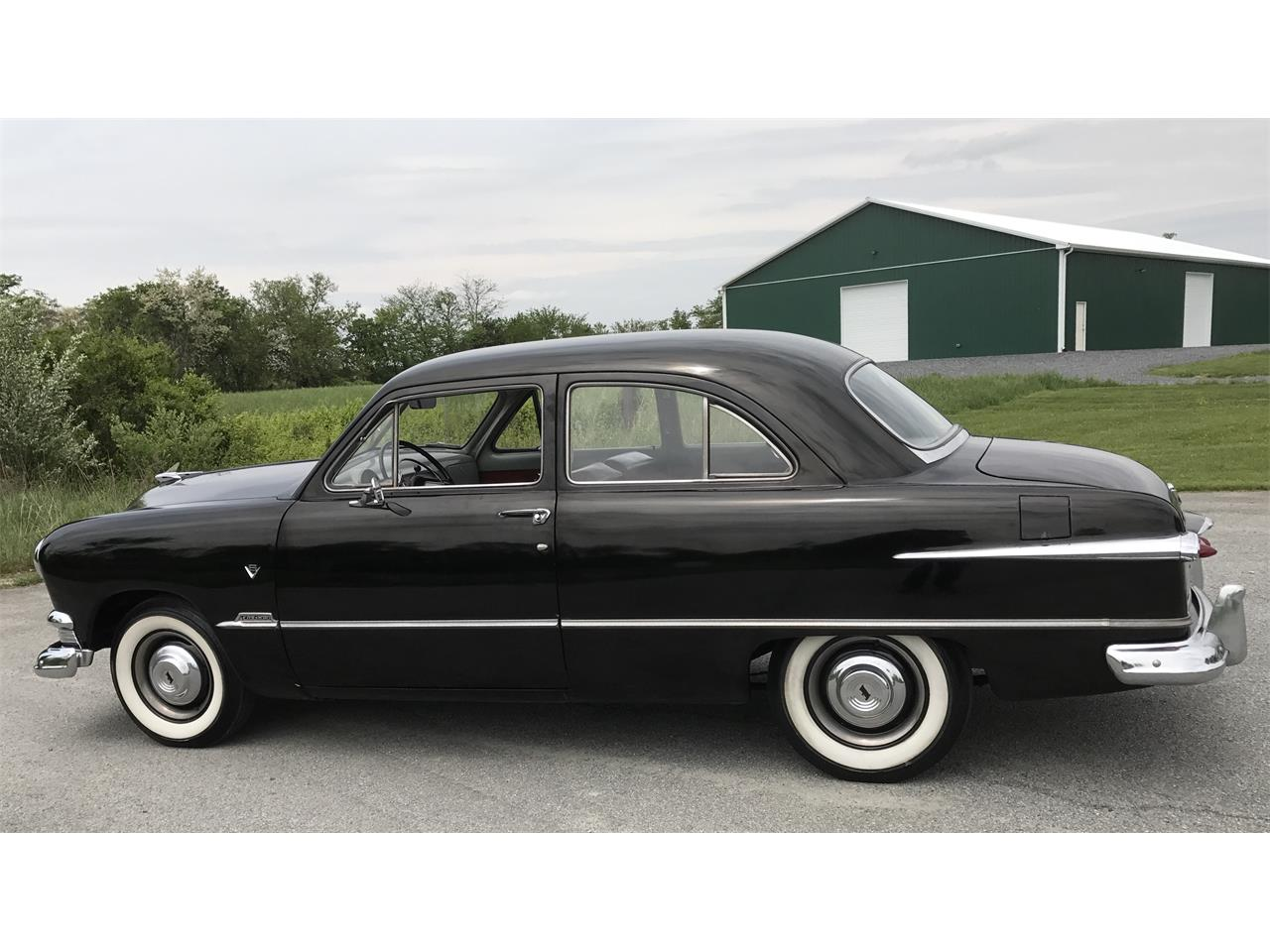 Large Picture of 1951 Custom Offered by Champion Pre-Owned Classics - L1NJ