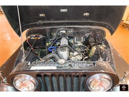Picture of '86 Jeep CJ7 - L1NQ