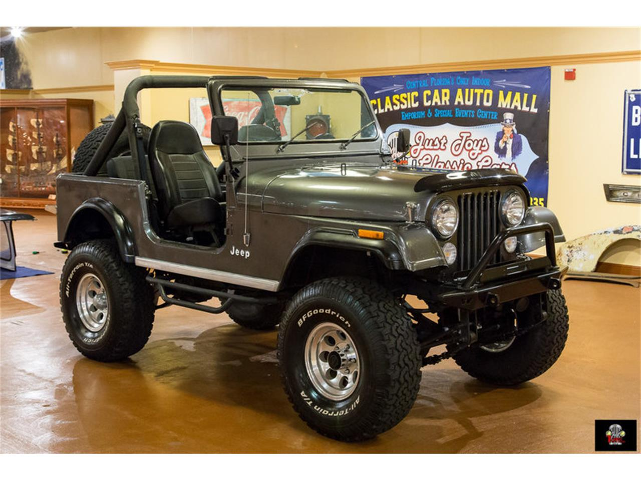 Large Picture of 1986 CJ7 located in Florida - L1NQ