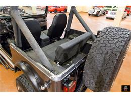 Picture of '86 CJ7 located in Orlando Florida - $22,995.00 Offered by Just Toys Classic Cars - L1NQ