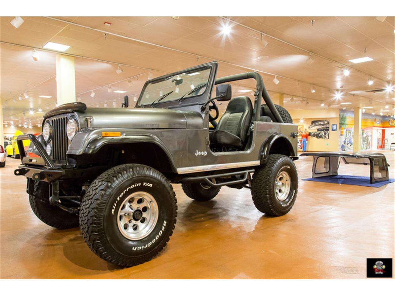Large Picture of 1986 Jeep CJ7 - $22,995.00 - L1NQ