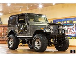 Picture of 1986 Jeep CJ7 located in Orlando Florida Offered by Just Toys Classic Cars - L1NQ