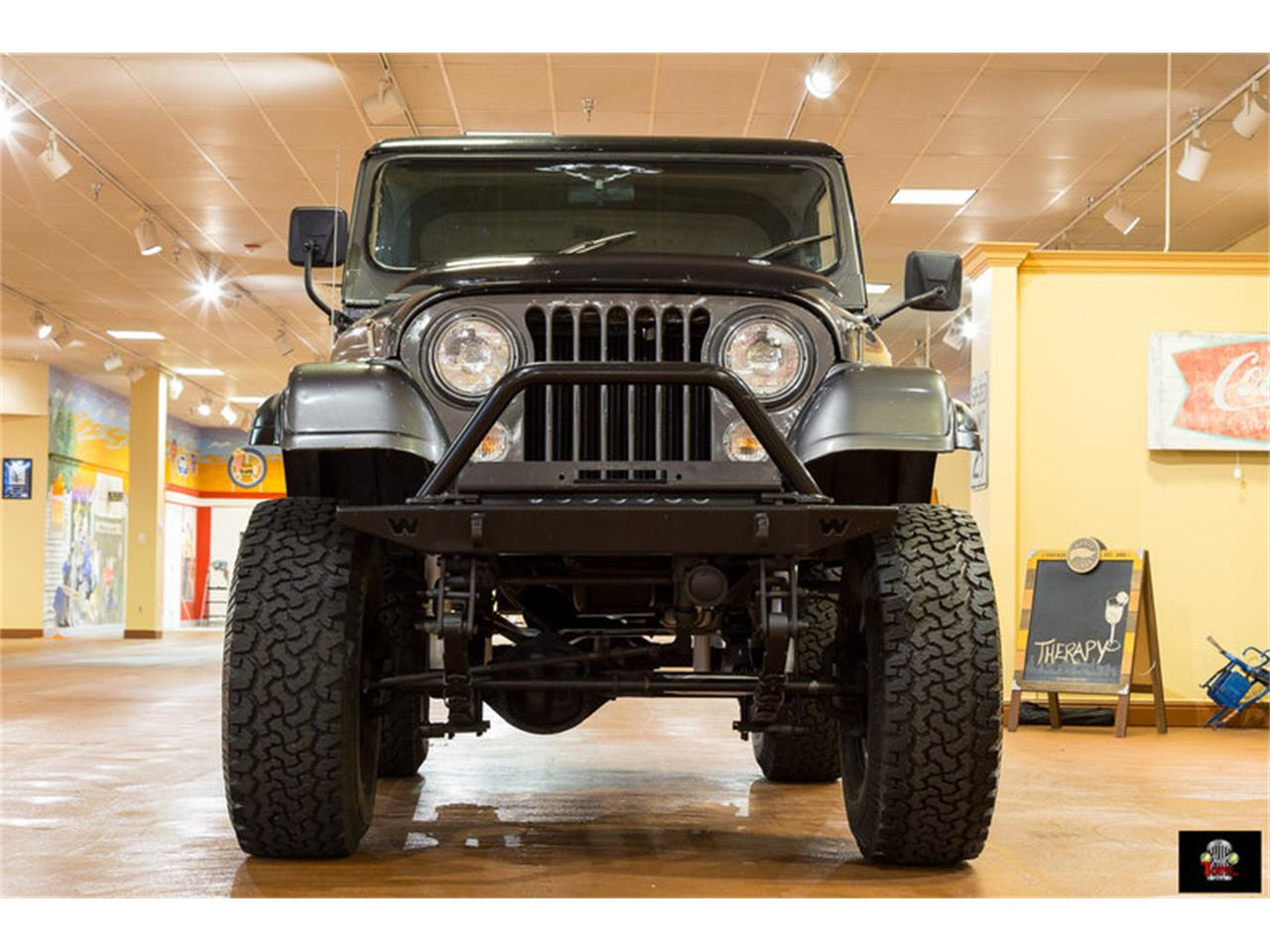 Large Picture of '86 CJ7 - L1NQ