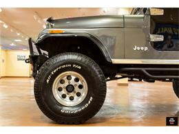 Picture of '86 Jeep CJ7 located in Florida Offered by Just Toys Classic Cars - L1NQ