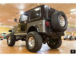 Picture of 1986 CJ7 Offered by Just Toys Classic Cars - L1NQ