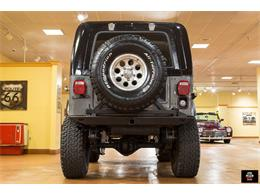 Picture of '86 Jeep CJ7 located in Florida - $22,995.00 Offered by Just Toys Classic Cars - L1NQ